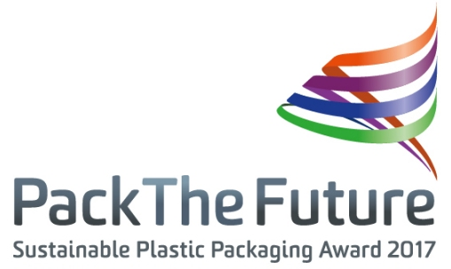 PackTheFuture 2017 - Sustainable Plastic Packaging Award 2017