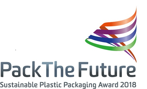 PackTheFuture 2018 - Sustainable Plastic Packaging Award 2018