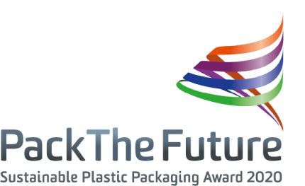 PackTheFuture 2020 - Sustainable Plastic Packaging Award 2020
